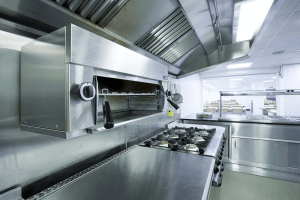 commercial kitchen equipment cleaning service central texas