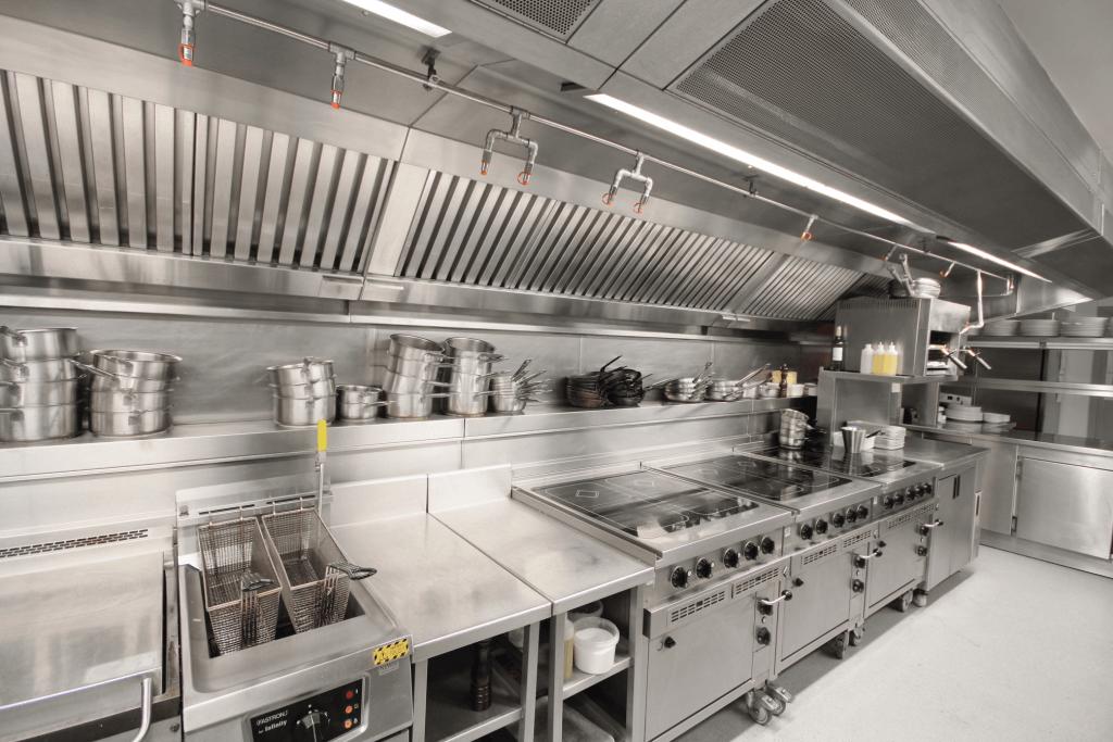 kitchen exhaust system cleaning austin tx