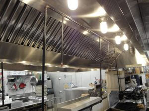 commercial kitchen hood cleaning central tx