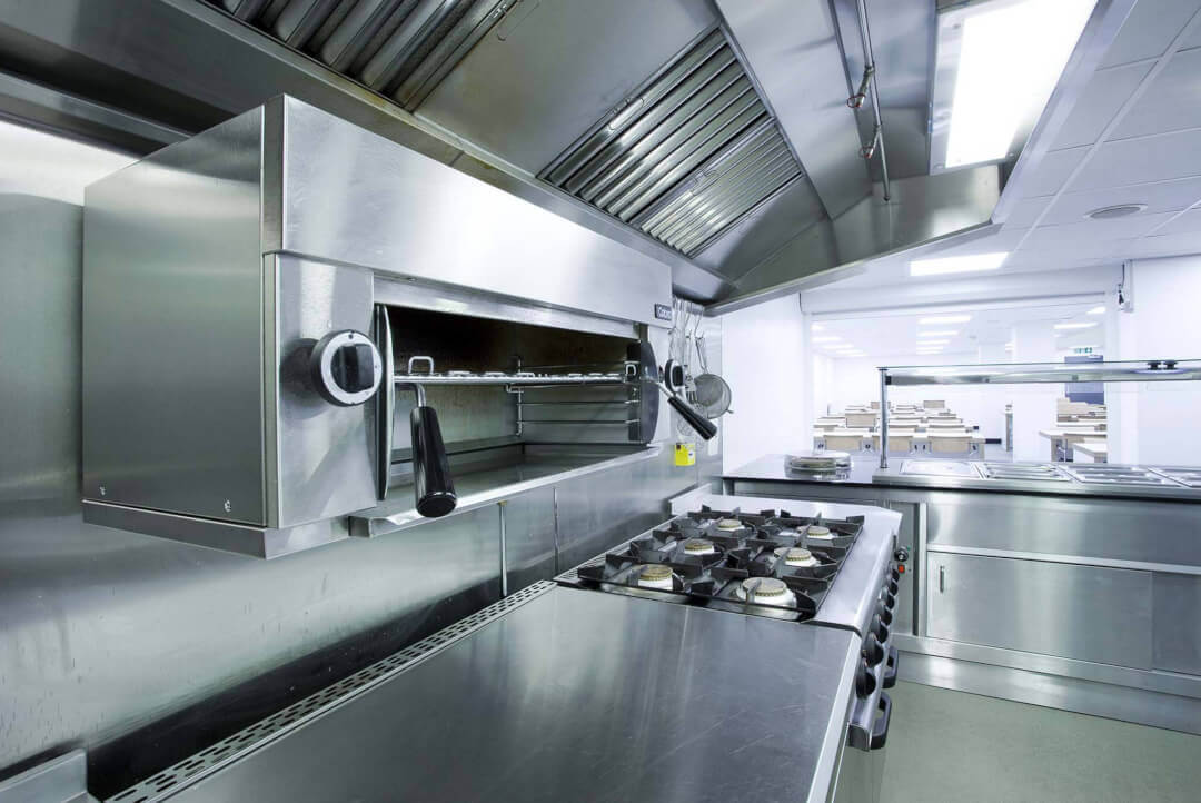 Restaurant Hood Cleaning Central Texas